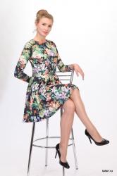 Платье Флоранс