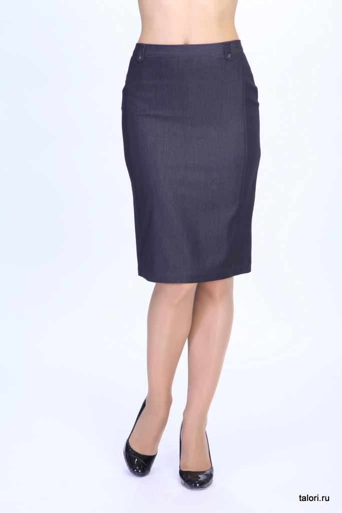 Юбка Артикул: Ю-В15   Цвет: серый  Материал: ткань костюмная  Состав ткани: вискоза 70%, полиэстр 30%